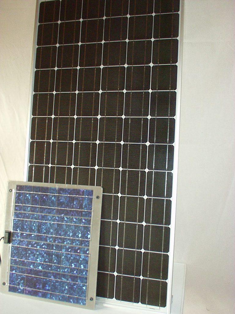 données solaires